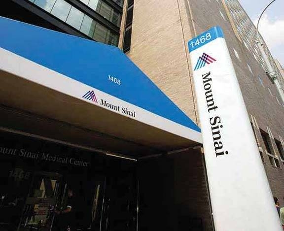 纽约排名前五的西奈山医院与医疗AI公司合作,检测和管理肾脏疾病